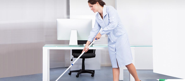 Nettoyage de bureaux à toulon